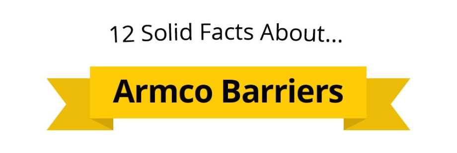 Armco Barrier Facts Infographic