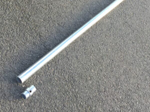 Handrail And Fixing Product Photo