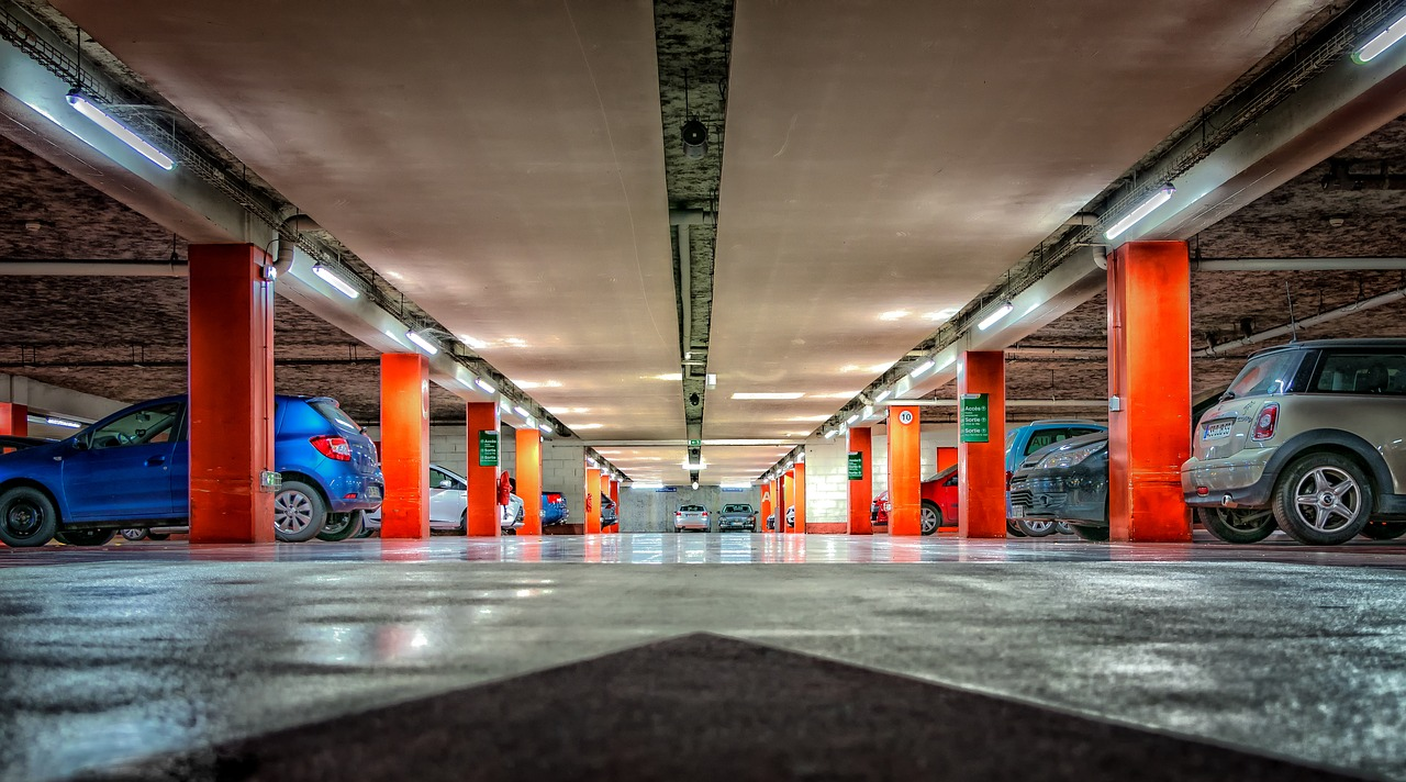 What Are The Different Types of Car Park Bollards?