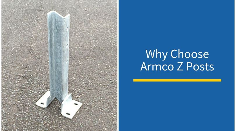 Why Choose Armco Z Posts