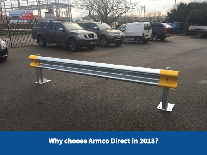 Why Choose Armco Direct In 2018?