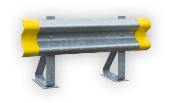 Armco Barrier Transparent Image