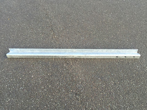 Armco Z Post Product Photo