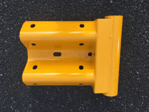 Yellow Pedestrian Product Photo