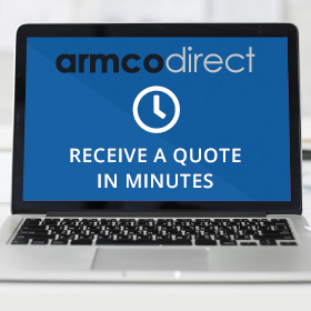 Receive an online quote in seconds using our calculator