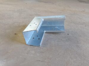 Armco Barrier Ends