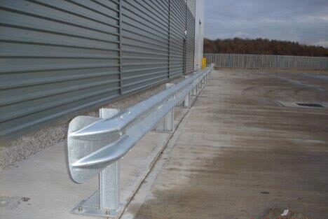 How Armco Barriers Are Made