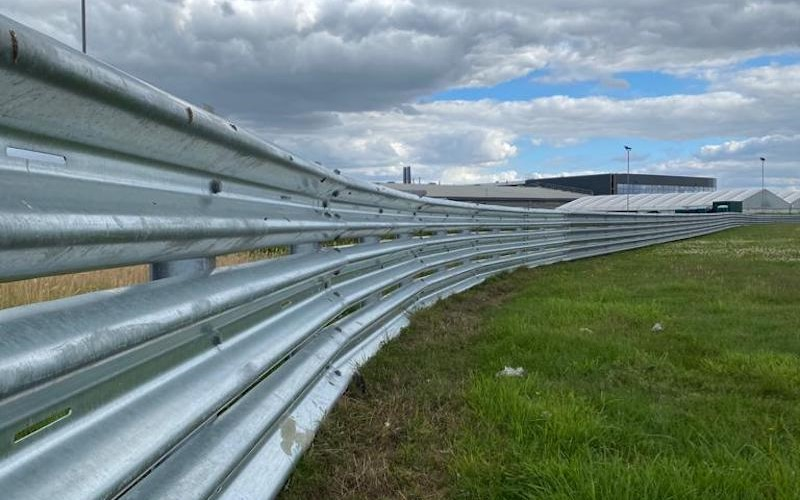 How Truck Crash Barriers Could Save You Money